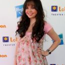 Anna Maria Perez De Tagle - Lollipop Theater Network's Second Annual ''Game Day'' At The Nickelodeon Animation Studios On May 2, 2010 In Burbank, California - 454 x 961