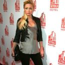 Paris Hilton - Grand Opening Of The Stoli Hotel Spa Lounge, May 2, 2007