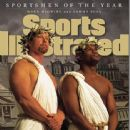 Sports Illustrated Magazine [United States] (21 December 1998)
