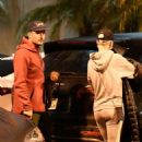 Katy Perry and Orlando Bloom – Out in Los Angeles