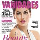 Bárbara Mori - Vanidades Magazine Cover [Mexico] (21 September 2016)