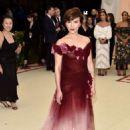 Scarlett Johansson – 2018 MET Costume Institute Gala in NYC - 454 x 677