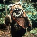 Star Wars: Episode VI - Return of the Jedi - Warwick Davis