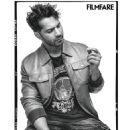 Varun Dhawan - Filmfare Magazine Pictorial [India] (April 2019)