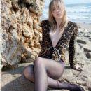 Suki Waterhouse - Glamour Magazine Pictorial [Spain] (May 2019)