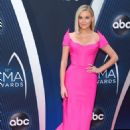 Kelsea Ballerini – 52nd Annual CMA Awards in Nashville - 454 x 681