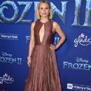 Kristen Bell – 'Frozen 2' Premiere in Los Angeles