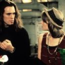 Singles (1992) - Matt Dillon and Bridget Fonda