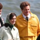 Colin Firth and Rachel Weisz