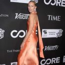 Karolina Kurkova – Sean Penn Hosts 10th Anniversary Gala Benefiting CORE in Hollywood