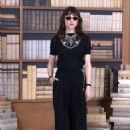 Astrid Berges-Frisbey – 2019 Paris Fashion Week – Chanel Haute Couture FW 19-20 - 454 x 681