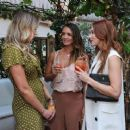 Katrina Bowden – Ametti Launch Dinner in Beverly Hill - 454 x 370