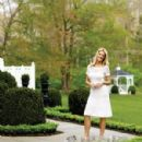 Sandra Lee - Elle Decor Magazine Pictorial [United States] (July 2012)