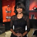 Halle Berry Scandale Paris Unveiling In New York