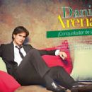Daniel Arenas- TVyNovelas Mexico Magazine September 2013 - 454 x 314