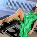 Michelle Marsh - Onlytease Evening Dress Set - 454 x 303