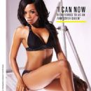Bonang Matheba - FHM Magazine Pictorial [South Africa] (June 2011)