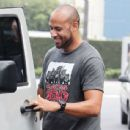 Hank Baskett - 454 x 438