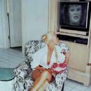 Nadja Auermann - Vogue Magazine Pictorial [United States] (June 1994)
