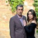 Erkan Petekkaya and Ebru Özkan