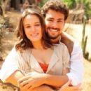 Bianca Bin and Cauã Reymond