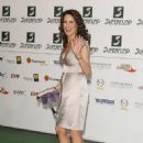 Andie MacDowell - 'Save The World Awards' At The Nuclear Power Station Zwentendorf On July 24, 2009 In Zwentendorf Near Vienna, Austria