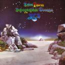 Yes Album - Tales From Topographic Oceans