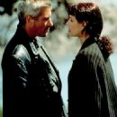 Richard Gere and Mathilda May