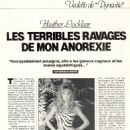 Heather Locklear - Le Lundi Magazine Pictorial [Canada] (8 August 1987) - 454 x 623