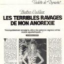 Heather Locklear - Le Lundi Magazine Pictorial [Canada] (8 August 1987)