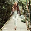 Angelika Mucha - Hot Moda & Shopping Magazine Pictorial [Poland] (May 2017) - 454 x 449