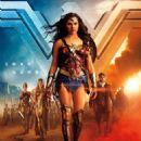 Wonder Woman (2017) - Poster - 454 x 639