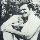 Burt Reynolds and Farrah Fawcett - 454 x 654