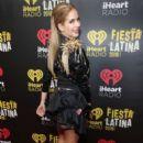 Carmen Aub- iHeartRadio Fiesta Latina - 400 x 600