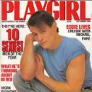 Playgirl September 1989