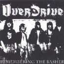 Overdrive Album - Remembering the Basher