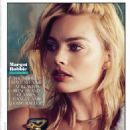 Margot Robbie – Who Australia Most Beautiful Issue 2018