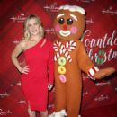 Alison Sweeney – 'Christmas at Holly Lodge' Screening in LA - 454 x 685