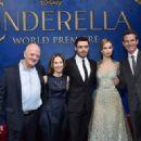 'Cinderella' Premiere - 454 x 322