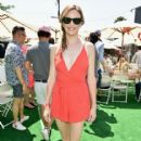 Danielle Panabaker- 4th Annual Crab Cake LA Fundraiser Event Presented by Cadillac and Agavero to Benefit Chrysalisa