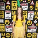 Taissa Farmiga – Just Jared Halloween Party 2016 in Los Angeles October 31, 2016 - 454 x 703