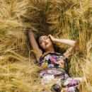Lindsey Wixson – ELLE Magazine USA September 2019 Issue - 404 x 498