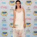 Victoria Justice - Teen Choice Awards 2014