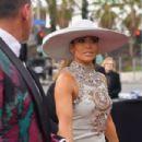 Jennifer Lopez and Alex Rodríguez : 61st Annual Grammy Awards - 454 x 303