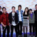 Victoria Justice and James Maslow - 454 x 285