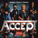 Accept - Classics, Rocks 'n' Ballads