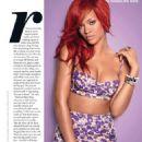 Rihanna - Cosmopolitan Magazine Pictorial [United Kingdom] (August 2011)