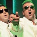 Salman Khan and Sanjay Dutt For Hosting Big boss 5