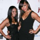 Keshia Pulliam - Official Cocktail Reception For 'Precious' Hosted By HAVEN360 At Andaz Hotel On March 4, 2010 In West Hollywood, California