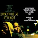 Blog of Journey to the End of the Night - 2006 - 454 x 430